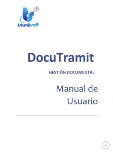 manual_docutramit