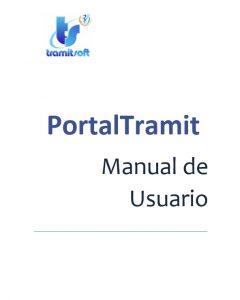 Portaltramit